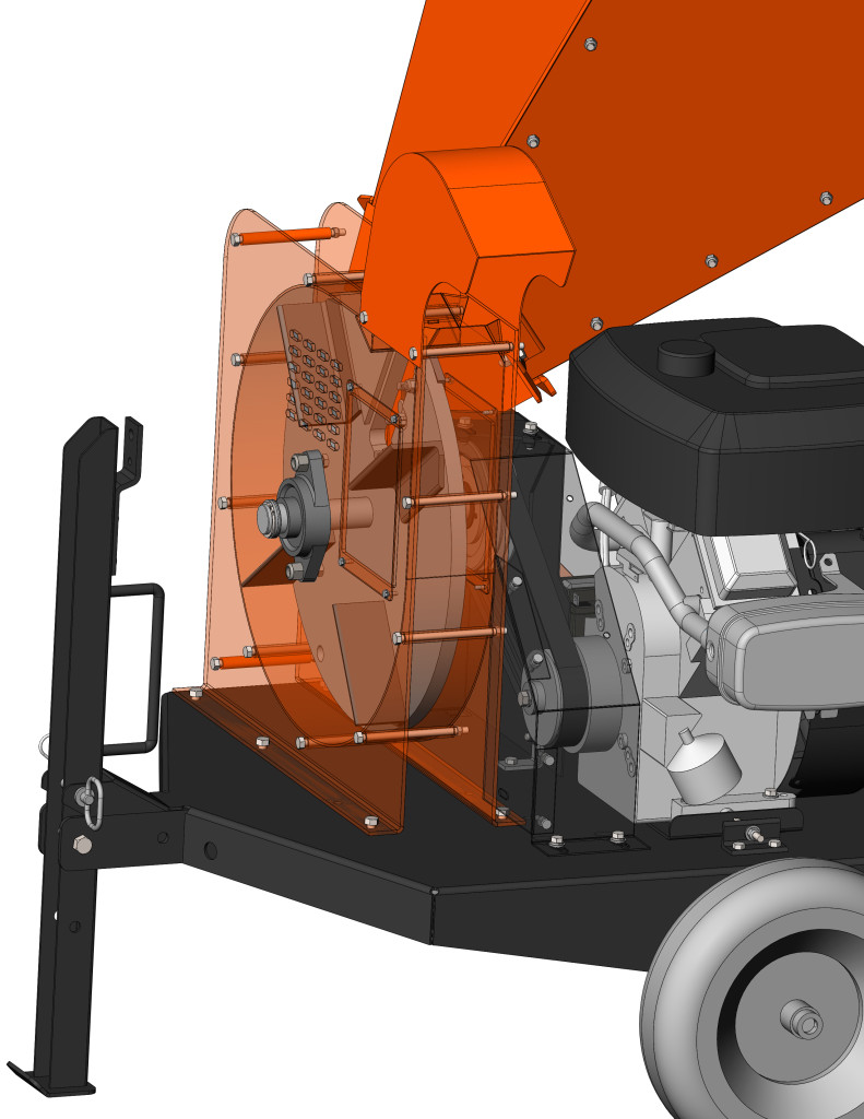 How Does a Wood Chipper Work? - DR's