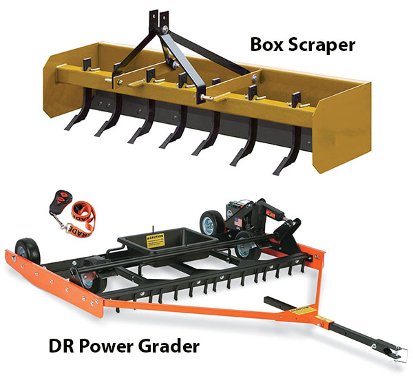 Box-Scraper-DR-Power-Grader