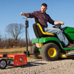 DR Power Grader with EZ-Dial