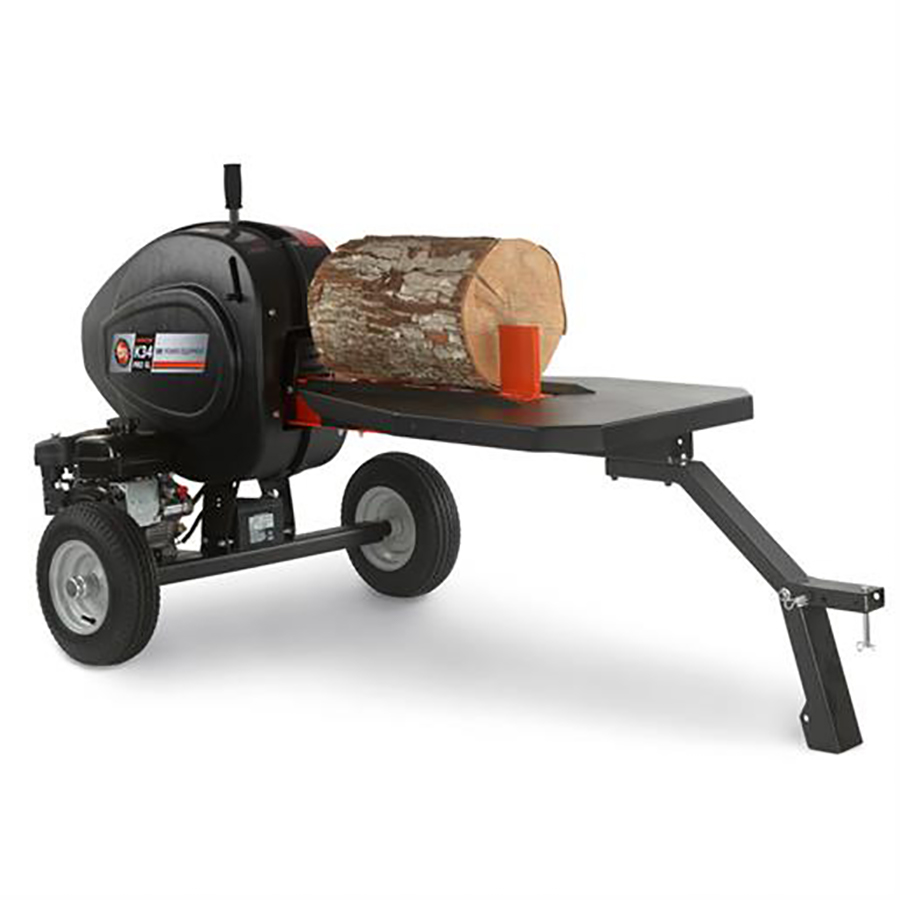 DR Rapidfire K34 Pro-XL Log Splitter