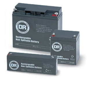 DR Power Replacement Batteries