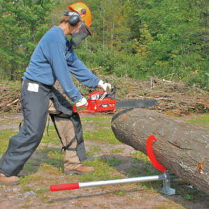 DR Power Equipment - Chainsaw Safety Tips