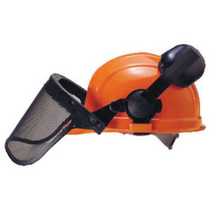 DR Power Equipment - Wood Cutting Safety Gear