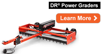 Lear more about the DR Power Grader