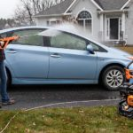 Generac SpeedWash Pressure Washer - Choose the right nozzle