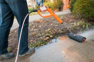 Generac SpeedWash Pressure Washer Power Broom tool