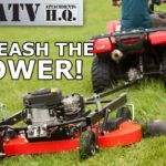 DR Power - ATV Attachments H.Q.