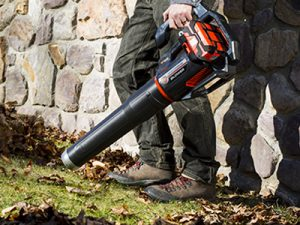 DR Battery Powered Mowers and Yard Tools